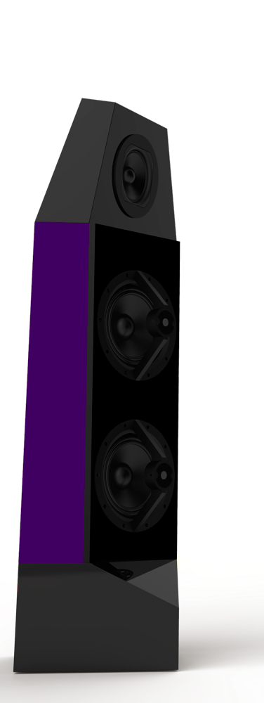 Gaya---violet